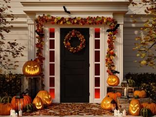 Des activités différentes et amusantes pour célébrer l'Halloween