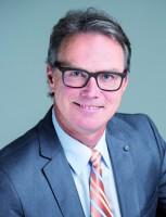 Le maire Martin Damphousse élu membre du conseil d'administration de l'Union des municipalités du Québec