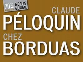 Exposition Claude Péloquin