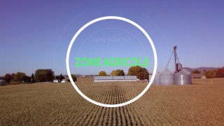 Zone Agricole semaine 6 avril 2020