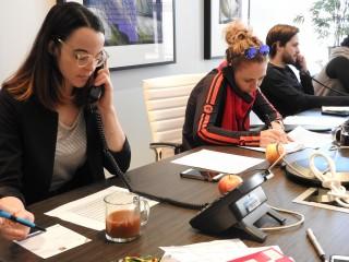 Des conseils juridiques gratuits juste avant le temps des fêtes!  Le JBM renouvelle sa Clinique juridique téléphonique à travers le Québec