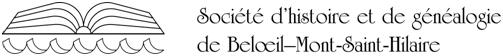 La conférence de septembre de la Société d'histoire et de généalogie sera virtuelle Les luttes politiques communes des Québécois et des Irlandais (1790-1840),  par Julie Guyot