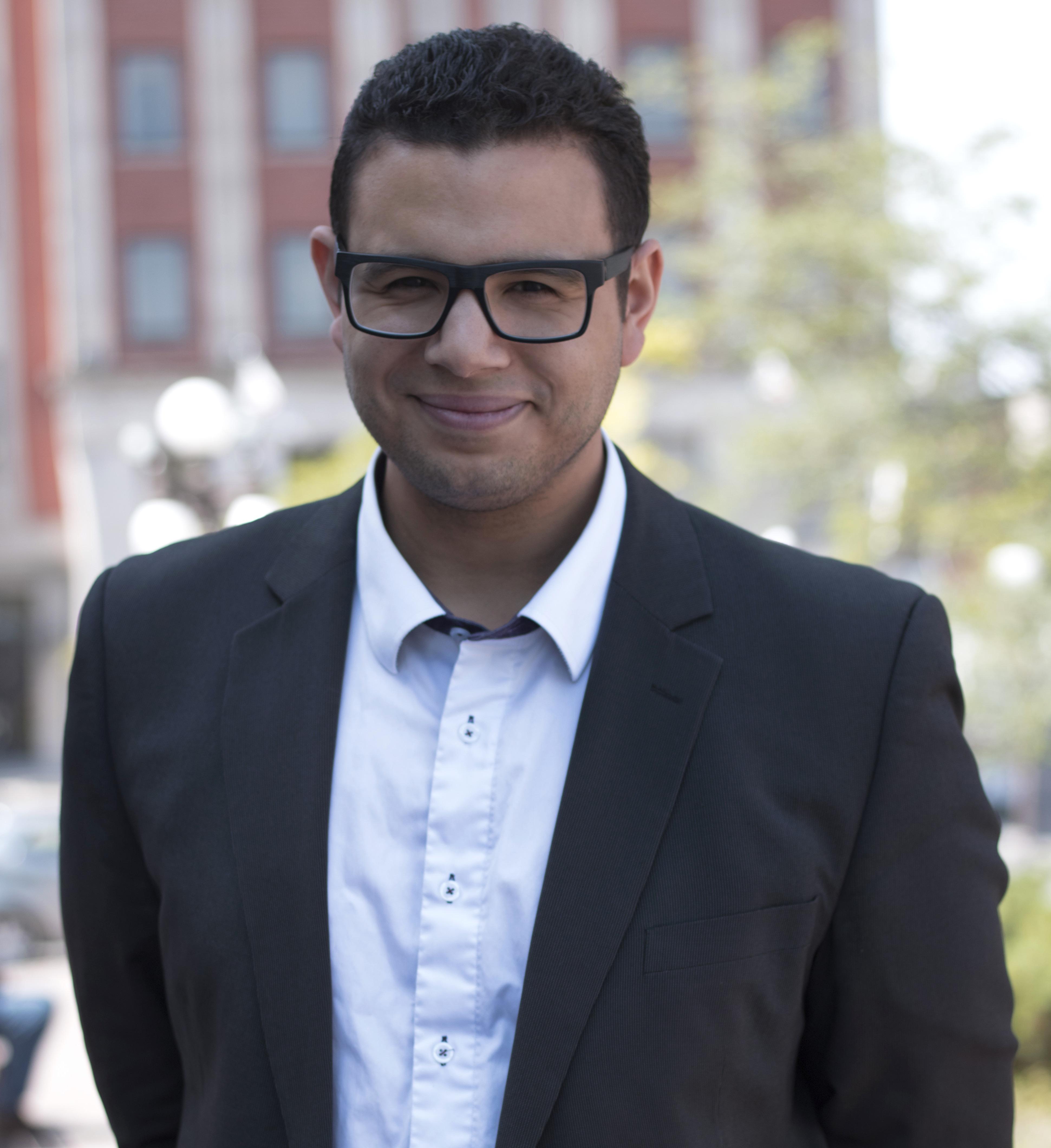M. Samuel Poulin choisi comme porte-parole national pour la Semaine québécoise des traumatisés crâniens du Québec