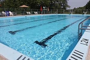 Les citoyens de Carignan bénéficient d'un accès gratuit à la piscine extérieure chauffée de Richelieu