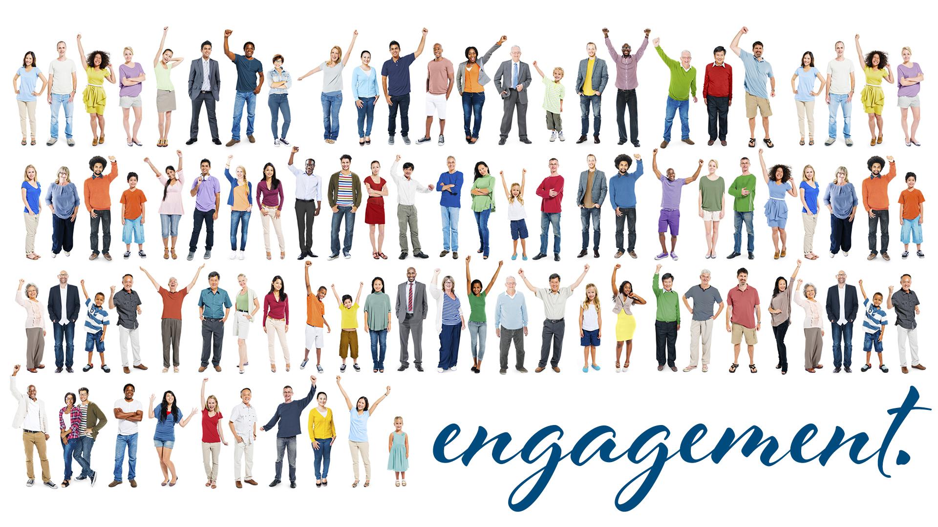 Appel aux Québécoises et aux Québécois dans le cadre du programme Engagement