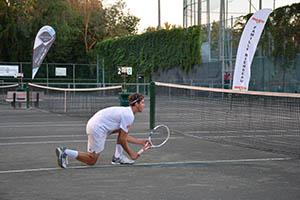 LE PLUS GROS TOURNOI AMATEUR DE TENNIS EN MONTÉRÉGIE C'est parti pour les inscriptions au tournoi de tennis de Belœil!
