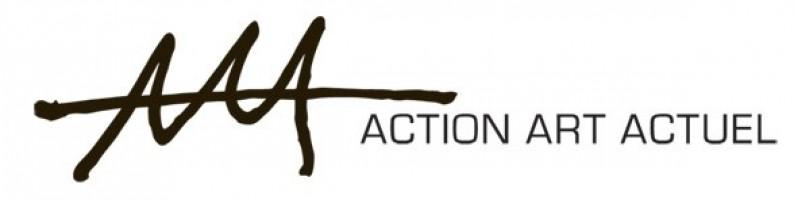 ACTION ART ACTUEL REÇOIT LES ARTISTES TANYA ST-PIERRE ET PHILIPPE-AUBERT GAUTHIER
