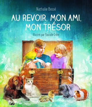 Un livre personnalisé pour apaiser le cœur des enfants en deuil Lancement d'un 12e livre pour enfants par Ton Livre Ton Histoire