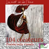 Les Éditions mptresart mettront en lumière le talent de 104 créateurs