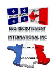 La firme Emplois Études Québec Recrutement international se distingue