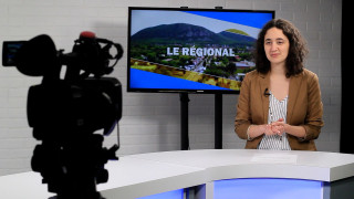 Le Régional  semaine du 10 mai 2021