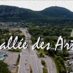 Vallée des arts de la semaine du 22 octobre 2018