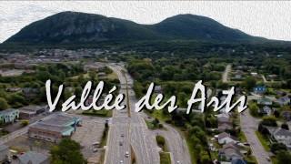 Vallée des arts de la semaine du 17 juin 2019