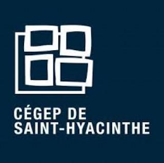 FINALE LOCALE DU CONCOURS « CÉGEPS EN SPECTACLE » AU CÉGEP DE SAINT-HYACINTHE