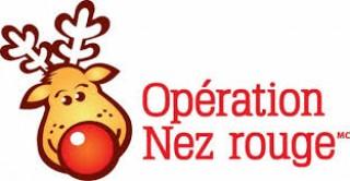L'Opération Nez rouge : l'appel qui fait du chemin!