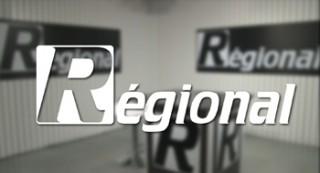 Le Régional du 14 octobre 2019