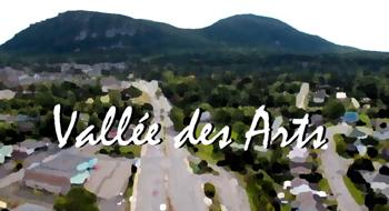 Vallée des Arts saison 1